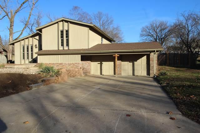 3104 Crawford St, Columbia, MO 65203 (MLS #396858) :: Columbia Real Estate