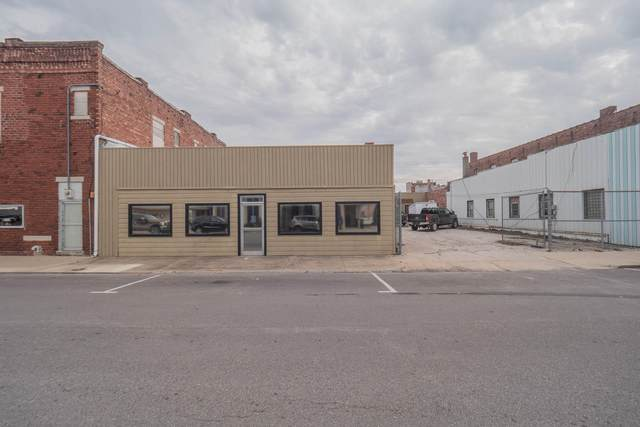 218 N 5TH St, Moberly, MO 65270 (MLS #396861) :: Columbia Real Estate