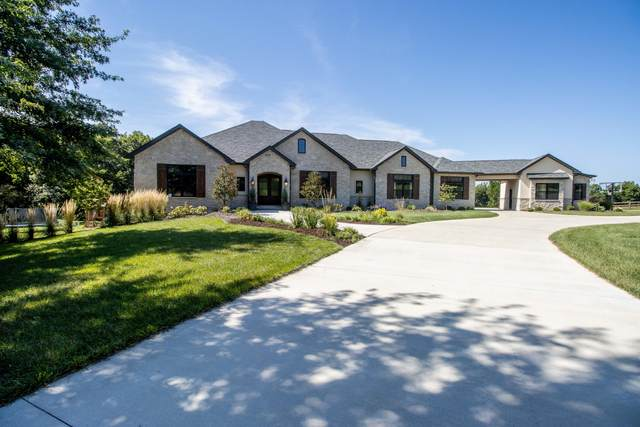 985 S Olivet Rd, Columbia, MO 65201 (MLS #396899) :: Columbia Real Estate