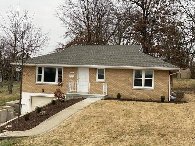 809 Nelson Dr, Jefferson City, MO 65101 (MLS #396915) :: Columbia Real Estate