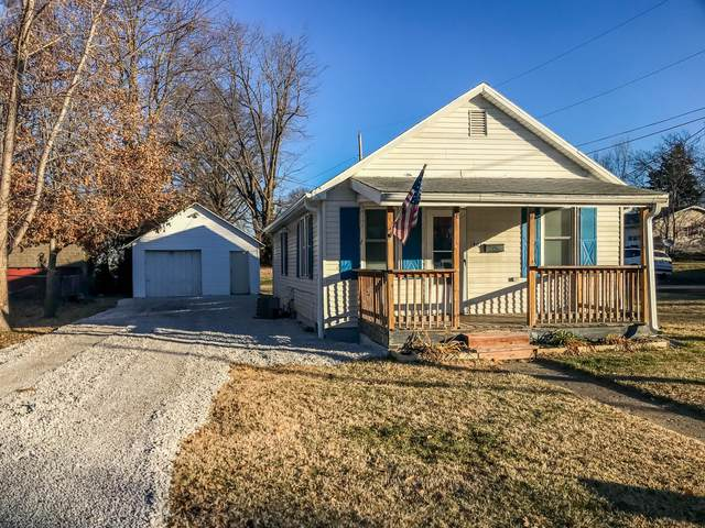 1401 W Worley St, Columbia, MO 65203 (MLS #396941) :: Columbia Real Estate