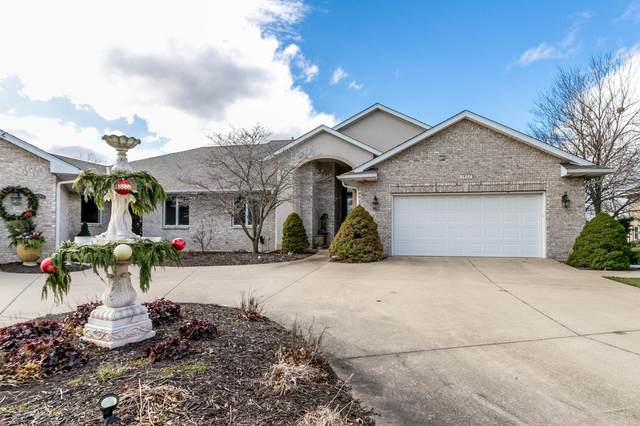 1421 Torrey Pines Dr, Columbia, MO 65203 (MLS #396963) :: Columbia Real Estate