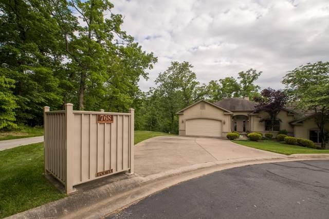 768 Resplander Way, Sunrise Beach, MO 65079 (MLS #396984) :: Columbia Real Estate
