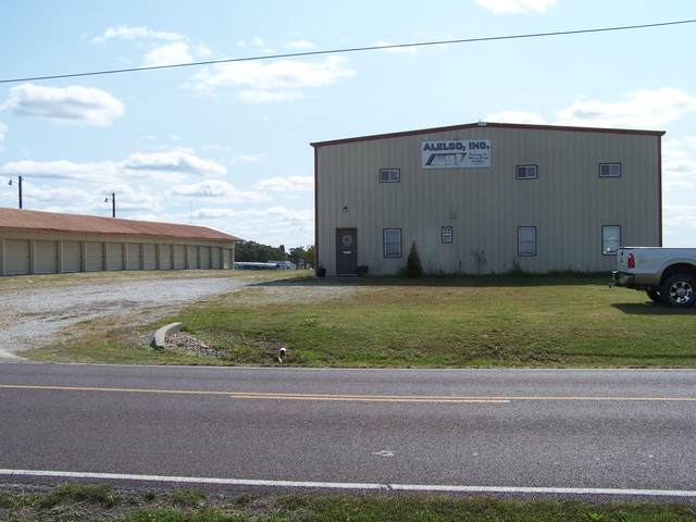 2376 State Road Mm, New Bloomfield, MO 65063 (MLS #397046) :: Columbia Real Estate
