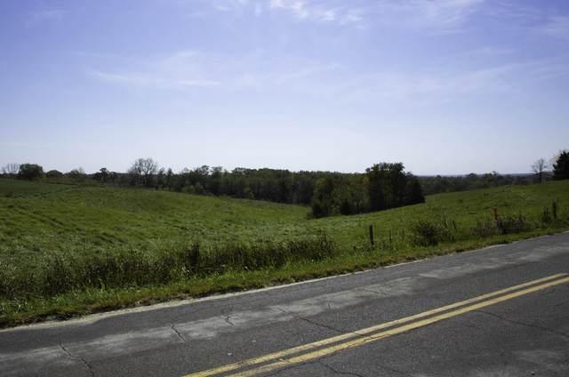 874 E Route M Tract 2 (20 +/- Acres), Hartsburg, MO 65039 (MLS #397047) :: Columbia Real Estate