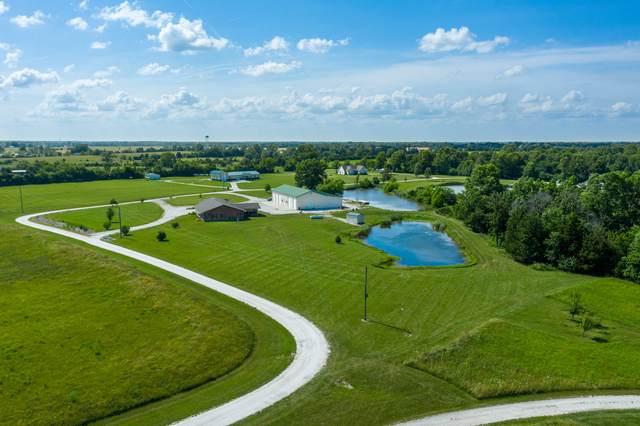 4470 Stinson Meadows Dr, Fulton, MO 65251 (MLS #397072) :: Columbia Real Estate