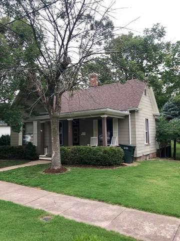 508 Grand Ave, Fulton, MO 65251 (MLS #397080) :: Columbia Real Estate