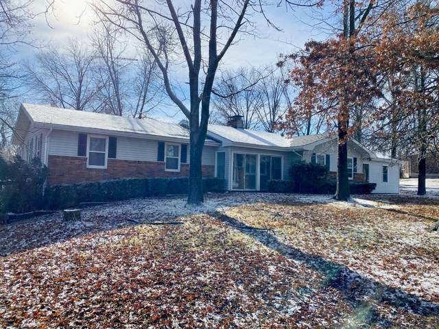1178 County Road 2345, Moberly, MO 65270 (MLS #397086) :: Columbia Real Estate