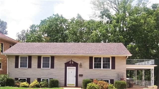 1803 Hayselton Dr, Jefferson City, MO 65109 (MLS #397094) :: Columbia Real Estate