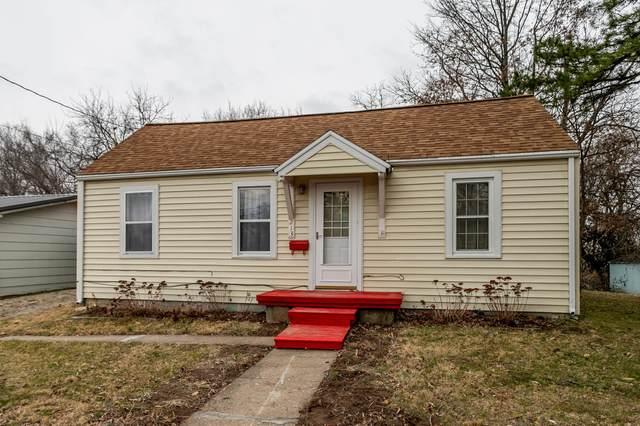 213 Tyler St, Fulton, MO 65251 (MLS #397106) :: Columbia Real Estate