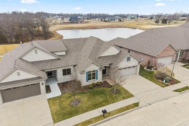 1105 Marcassin Dr, Columbia, MO 65201 (MLS #397146) :: Columbia Real Estate