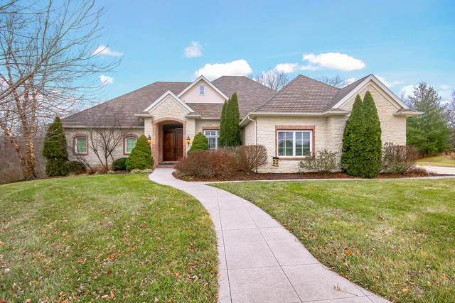 3400 Ridgeview Dr, Columbia, MO 65203 (MLS #397190) :: Columbia Real Estate
