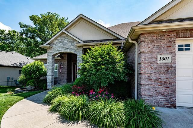1301 Stablestone Ln, Columbia, MO 65201 (MLS #397212) :: Columbia Real Estate