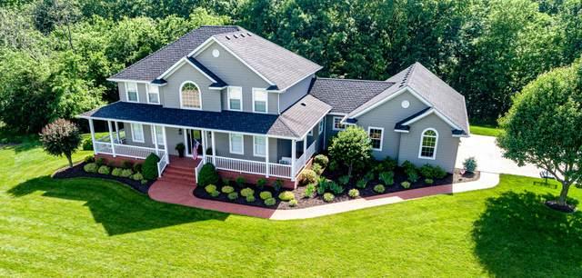 6455 S Arrowhead Lake Dr, Columbia, MO 65203 (MLS #397220) :: Columbia Real Estate