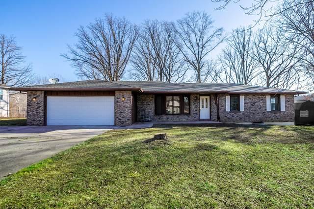 2406 N Linda Ln, Columbia, MO 65202 (MLS #397226) :: Columbia Real Estate