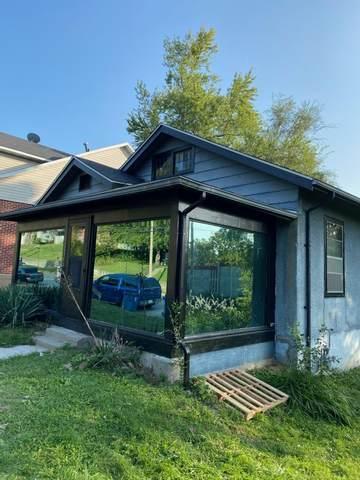 1102 E Miller St, Jefferson City, MO 65101 (MLS #397234) :: Columbia Real Estate