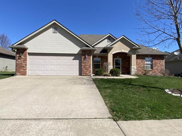 5711 Vero Way, Columbia, MO 65201 (MLS #397235) :: Columbia Real Estate