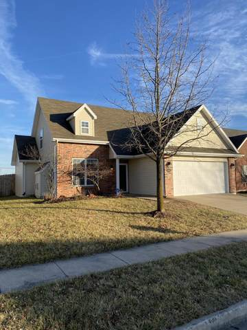 4110 Sweetwater Dr, Columbia, MO 65201 (MLS #397237) :: Columbia Real Estate