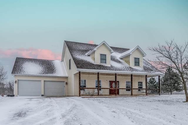 16040 S J D Sapp Rd, Hartsburg, MO 65039 (MLS #397241) :: Columbia Real Estate