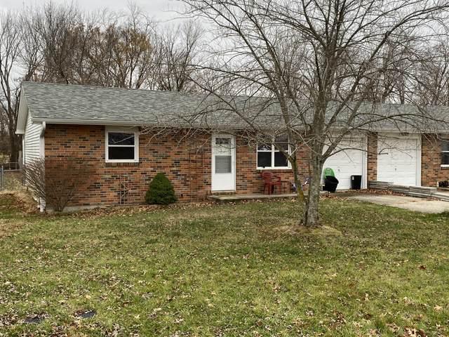 6407 E Mary Ann Cir A, Columbia, MO 65202 (MLS #397242) :: Columbia Real Estate