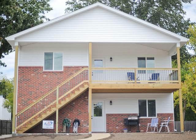 1411 Paris Rd #201, Columbia, MO 65201 (MLS #397250) :: Columbia Real Estate