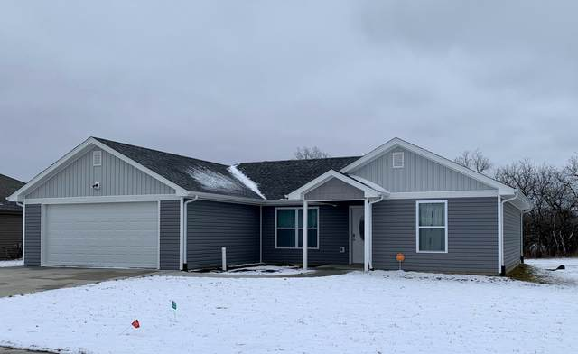 1204 Addalynn Dr, Fulton, MO 65251 (MLS #397270) :: Columbia Real Estate