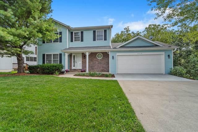 3410 Hedgewood Ct, Columbia, MO 65203 (MLS #397296) :: Columbia Real Estate