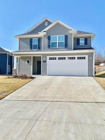 1413 Coachlamp Ct, Columbia, MO 65203 (MLS #397311) :: Columbia Real Estate