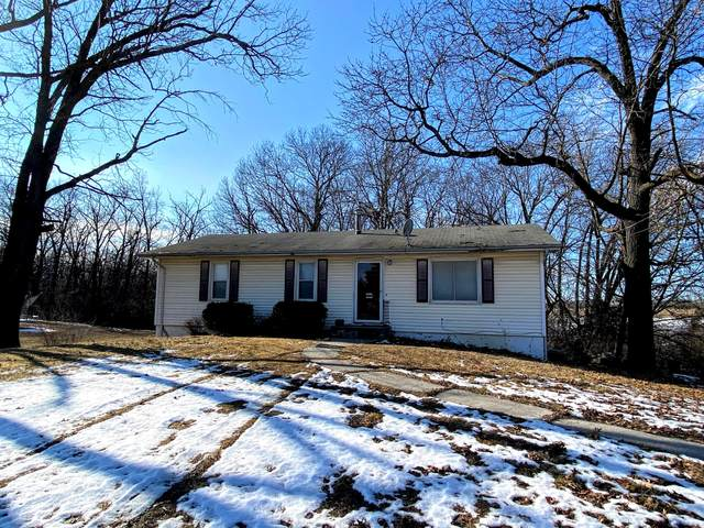 1067 County Road 2265, Moberly, MO 65270 (MLS #397323) :: Columbia Real Estate