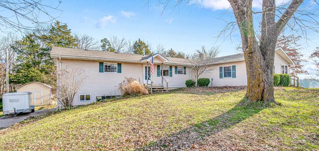 15560 S Hawkins Rd, Ashland, MO 65010 (MLS #397327) :: Columbia Real Estate