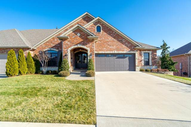 5924 Screaming Eagle Ln, Columbia, MO 65201 (MLS #397345) :: Columbia Real Estate