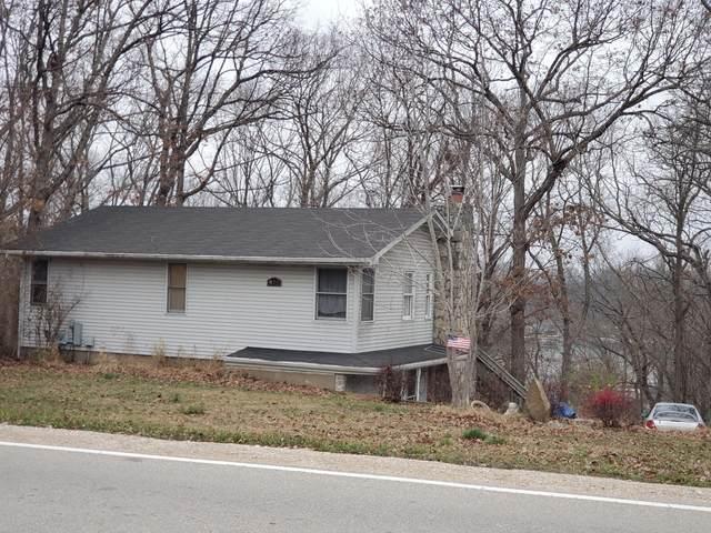 679 Duckhead Road Rd, LAKE OZARK, MO 65049 (MLS #397347) :: Columbia Real Estate