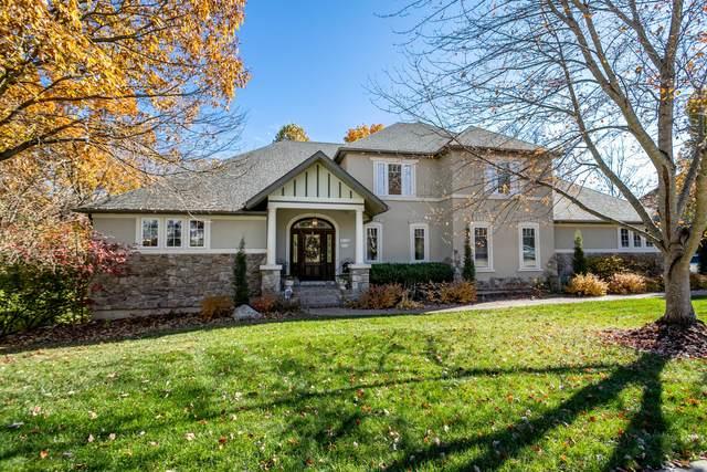 212 Dene Dr, Columbia, MO 65201 (MLS #397349) :: Columbia Real Estate
