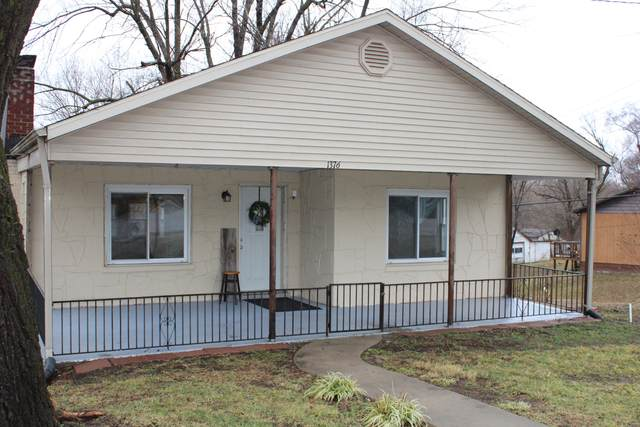 Address Not Published, Holts Summit, MO 65043 (MLS #397390) :: Columbia Real Estate