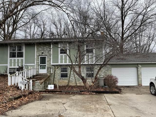 813 Christus Dr, Boonville, MO 65233 (MLS #397391) :: Columbia Real Estate
