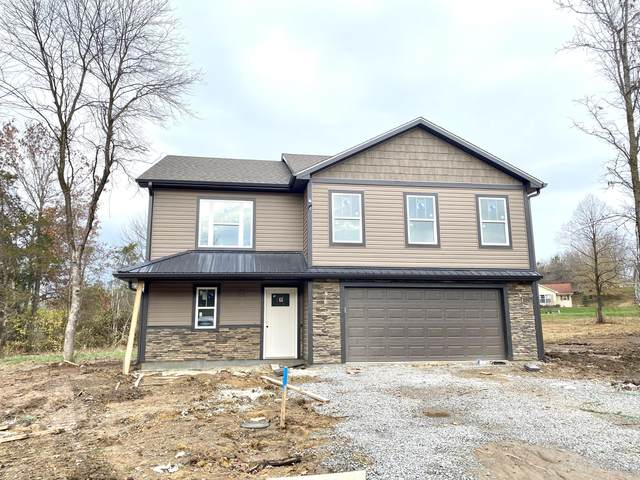 LOT 11 Woodstrail Ridge Ct, Columbia, MO 65202 (MLS #397410) :: Columbia Real Estate