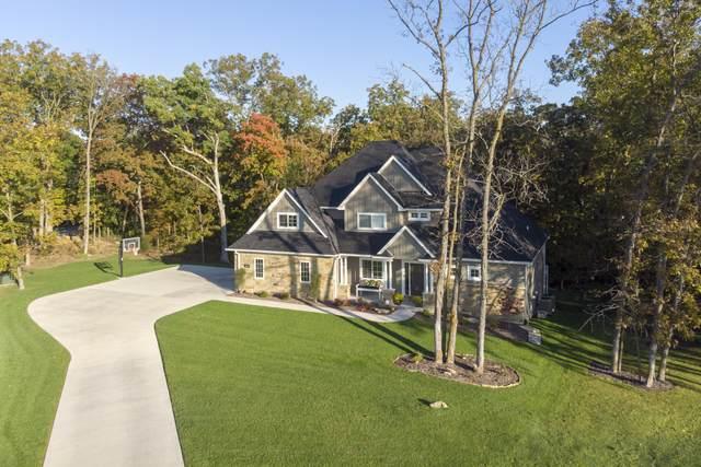 5600 Lightpost Ct, Columbia, MO 65201 (MLS #397538) :: Columbia Real Estate