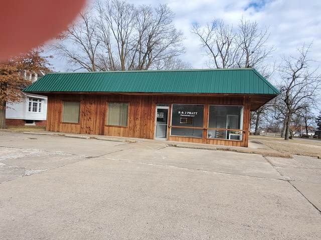 926 S Clark St, Mexico, MO 65265 (MLS #397604) :: Columbia Real Estate
