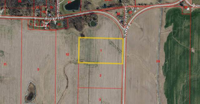 LOT 1A N Route Z, Columbia, MO 65202 (MLS #397633) :: Columbia Real Estate
