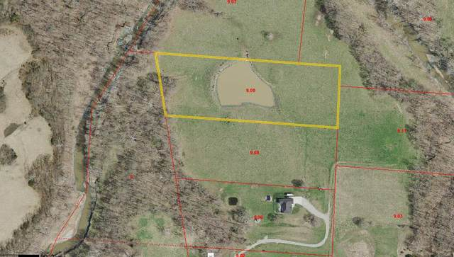 Tract 3 W Dripping Springs, Columbia, MO 65202 (MLS #397699) :: Columbia Real Estate