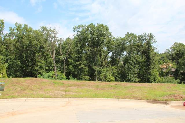 LOT 316 Steeplechase Dr, Columbia, MO 65203 (MLS #397748) :: Columbia Real Estate