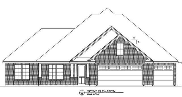 LOT 934 Caymus Ct, Columbia, MO 65201 (MLS #397780) :: Columbia Real Estate