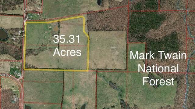 64.84 ACRE S Rangeline Rd, Ashland, MO 65010 (MLS #397813) :: Columbia Real Estate