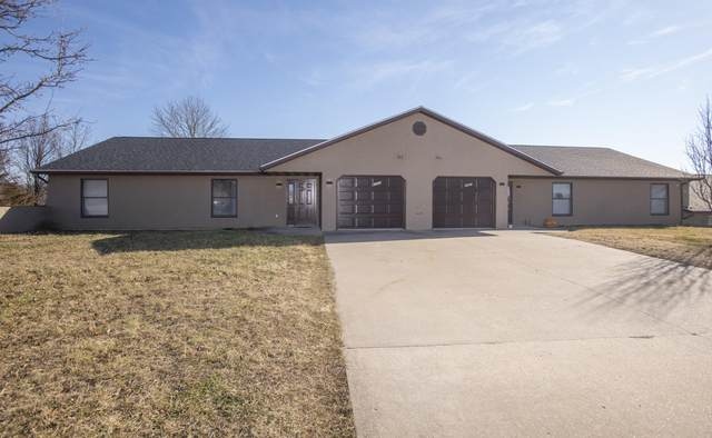 1819 Pinnacle Point Dr, Holts Summit, MO 65043 (MLS #397838) :: Columbia Real Estate