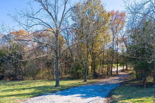 5 Mystic Bluffs, Holts Summit, MO 65043 (MLS #397849) :: Columbia Real Estate