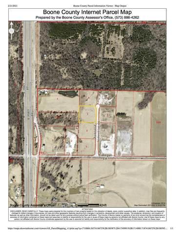 LOT 3 Ashland, Ashland, MO 65010 (MLS #397862) :: Columbia Real Estate