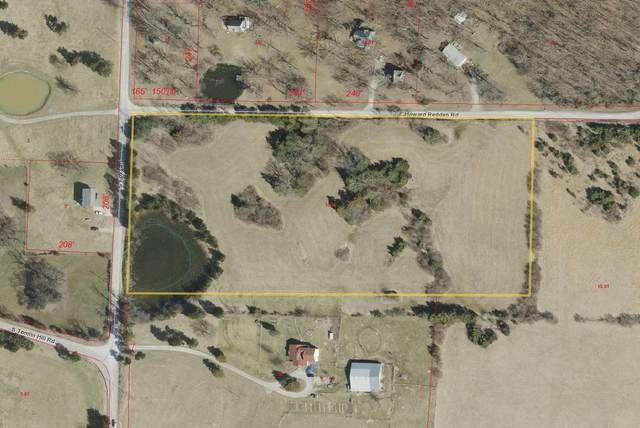 10 ACRES S Fox Ln, Columbia, MO 65201 (MLS #397873) :: Columbia Real Estate