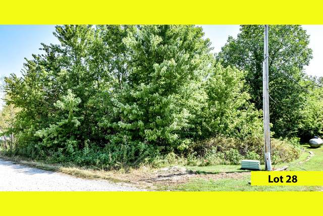 LOT 28 Kenny Dr, Fulton, MO 65251 (MLS #397875) :: Columbia Real Estate