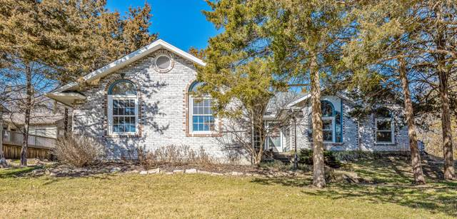 1505 Strathmore Dr, Columbia, MO 65203 (MLS #398005) :: Columbia Real Estate