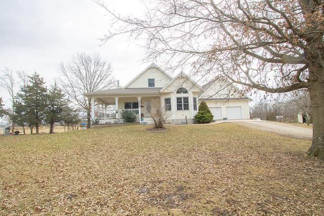 11620 E Zaring Rd, Columbia, MO 65202 (MLS #398008) :: Columbia Real Estate